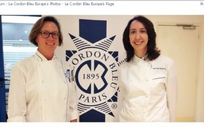 Le Cordon Bleu Spice Taste Workshop