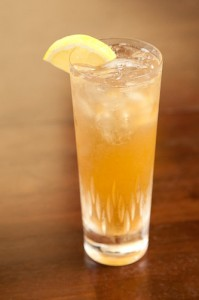 Sweet Tea Vodka