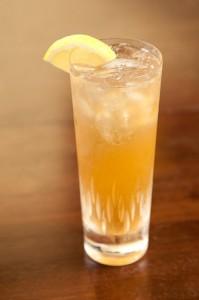 Sweet Tea Vodka