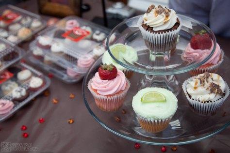 Austin Cupcake Smackdown - Cupprimo