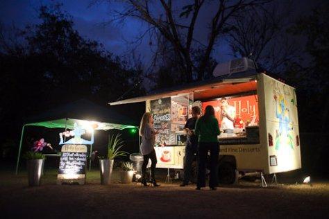 Austin Trailer Holy Cacao