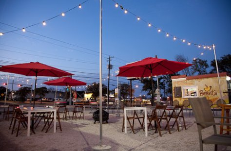 Brevita, Gordough's, Odd Duck Trailer Park - Austin, TX