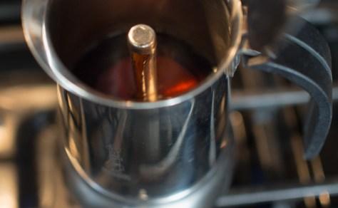 espresso pot spout caffe moka
