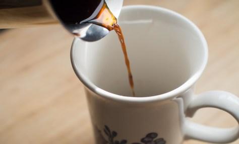 Caffe Moka - Espresso pot coffee
