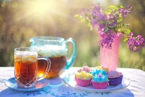 Уникален Газиран Студен Чай