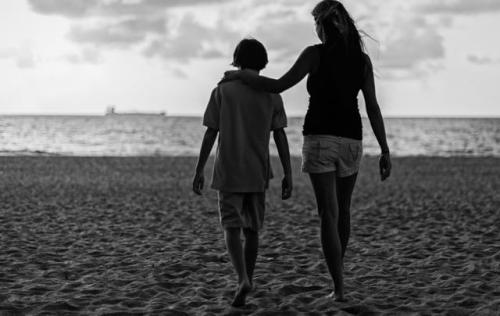 Just Breathe: An Asperger's Story.