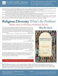 Religous Diversity