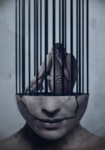 prisoner of your mind