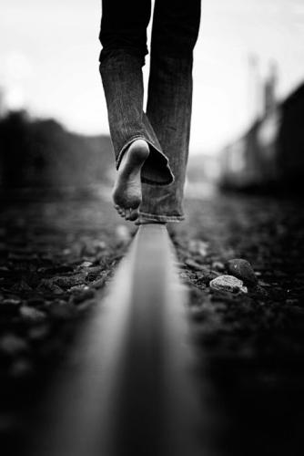 I Take My Emotions For a Walk.