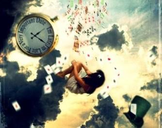The Trip Down the Rabbit Hole: A Woman's Awakening,