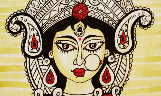 Navaratri: A Celebration of the Divine Mothers. {March 21st to 29th}