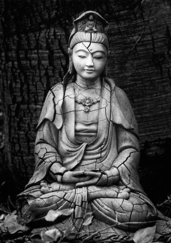My Mystical Journey: Finding the Buddha. {Part 3}