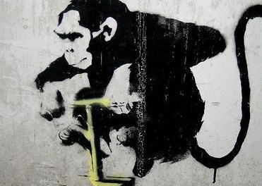 Taming the Monkey Mind.