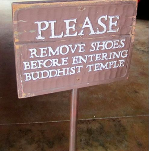 buddhist temple