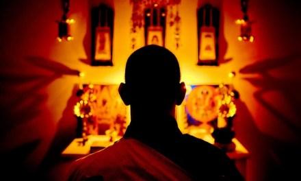 Meditation Selfies—Really?