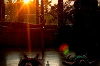 Savasana: Why Do We Just Lay Down After Yoga?