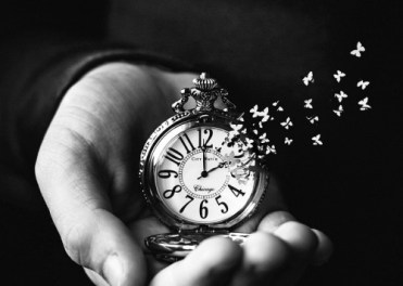 There is No Such Thing as the Right Time.