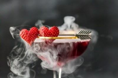 The Recipe for Love.