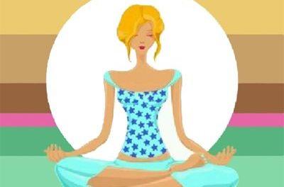 The Yoga Slut: The Beginning.