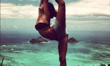 Poses: Loving Experiments in Self-Acceptance and Inner Peace.