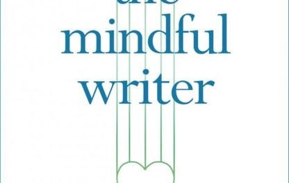 The Mindful Writer. {Book Review}