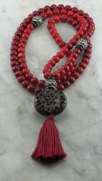 What is Red Thread Zen?