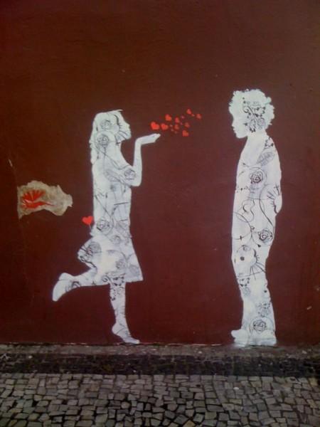 It is Love?