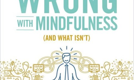 What's Wrong With Mindfulness? {Book Review}