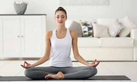 Opening the Sky Door: Introduction to Vipassana Meditation