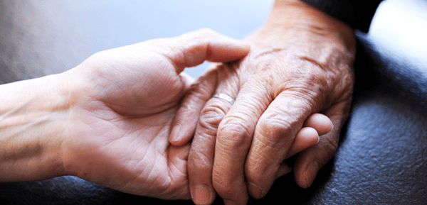 What to Say to Someone Who Knows They are Dying