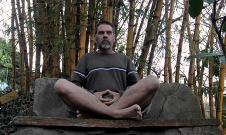 The Faces of Meditation: Peter Schaller
