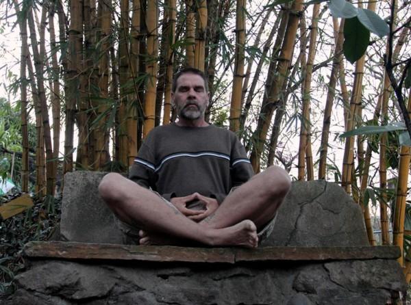 The Faces of Meditation: Peter Schaller