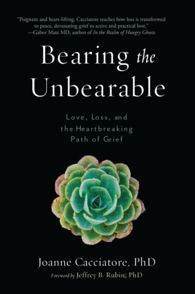 Bearing the Unbearable {Book Review}