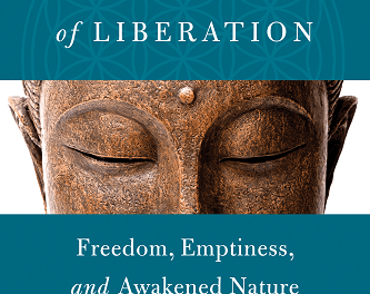 The Buddha's Dream of Liberation {Book Review}