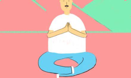 Examine the Nature of Awareness {Lojong Teaching}