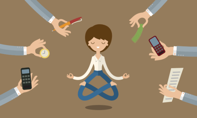 Resolving to be More Mindful