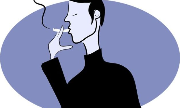 Cigarette Moments: Glamorizing the Culture of Use