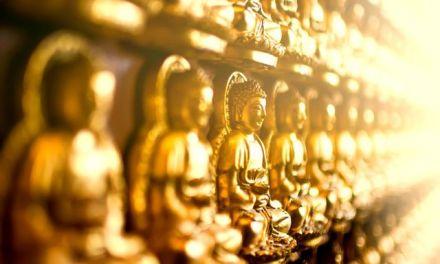 Do Buddhists Believe in God?