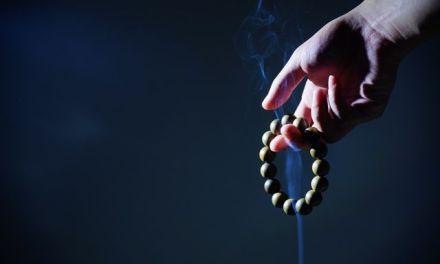 Faith in Buddhism?