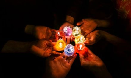 Celebrating Darkness and the Return of Light