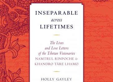 Inseparable Across Lifetimes {Book Review}