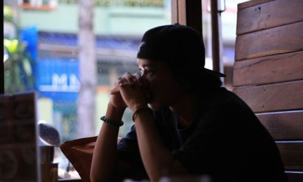 I'm Buddhist, I Meditate, So Why Do I still Feel Anxiety & Sadness?