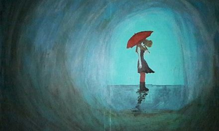 We are All Looking for a Life Without Storms