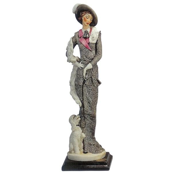 Armani Figurines Taylor