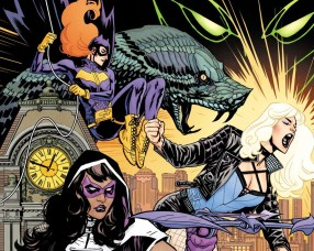 --Batgirl-and-the-Birds-of-Prey-#1-Cover