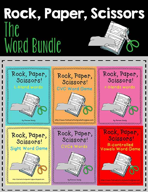Rock-paper-scissors-word-bundle
