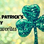St. Patrick's Day Book Favorites
