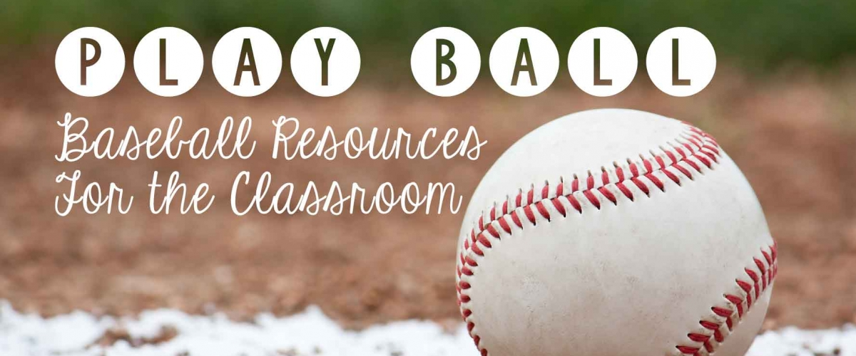 baseball-resources-for-the-classroom