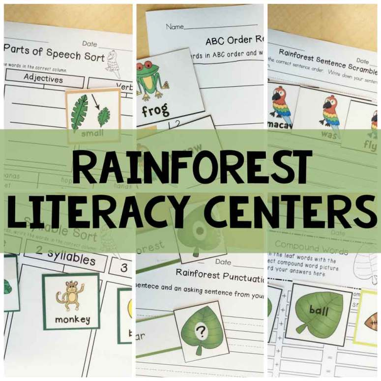 Rainforest-Literacy-Collage2