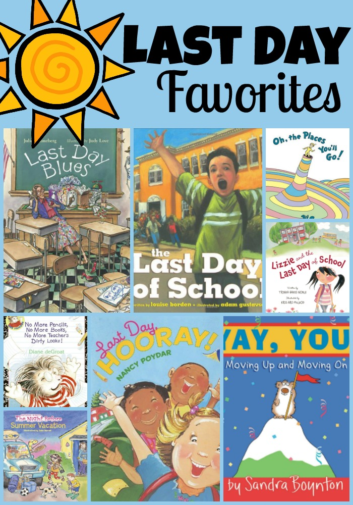 last day favorites Collage